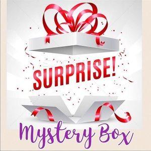 SURPRISE Mystery Box!